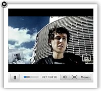 Video Pop Out Javascript Jquery Record Video Audio